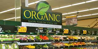 Organic Food Puts A Pricetag On Health