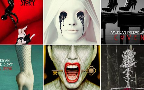 Inside the Cult of American Horror Story