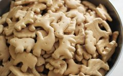 Crack Up with Animal Crackers