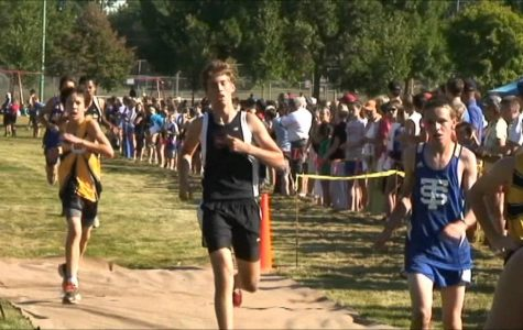 Cross Country Races For Fourth Consecutive Title