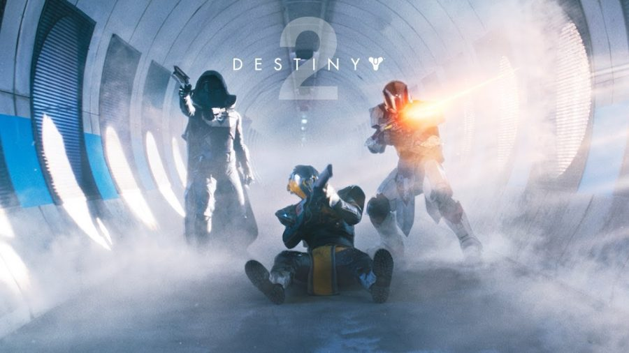 Find Your Way with Destiny 2