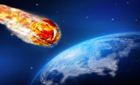 NASA Prepares for Armageddon Scenario