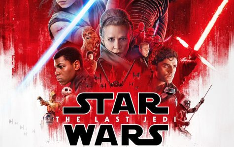 Star Wars: The Last Jedi Blows Away Expectations