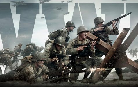 Answer the Call with Call of Duty: World War II