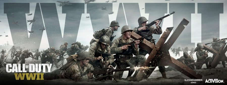 Answer+the+Call+with+Call+of+Duty%3A+World+War+II