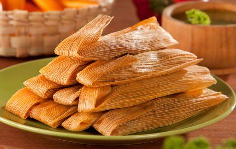 The Showdown of the Tamales