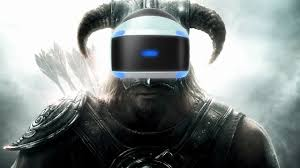 Skyrim Proves VR Worthy