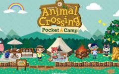 Cross Paths With New Friends in Animal Crossing: Pocket Camp