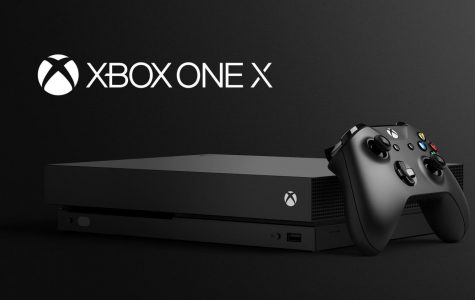 Xbox 1 X is the One to Rule Them All