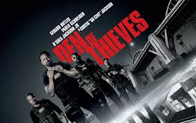 Den of Thieves is a Cinematic Crook