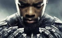 Black Panther Claws its Way Into History
