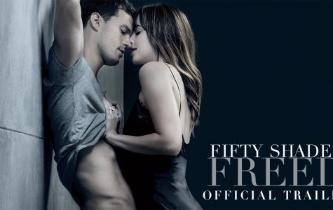50 Shades Freed Reaches its Climax