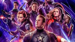 Avengers Endgame Review (no spoilers)