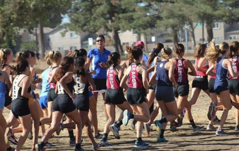 Bassett's XC Program Keeps Their Streak Running