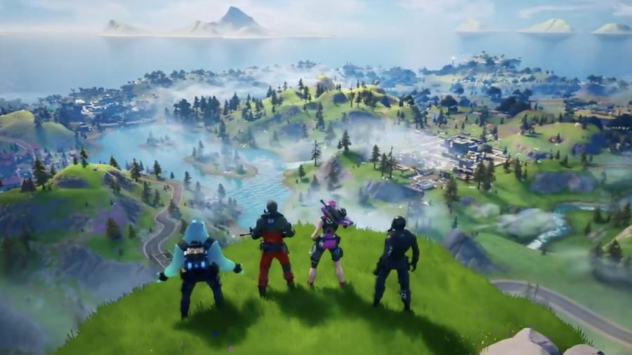 Fortnite%27s+newest+Update+Is+A+Whole+New+Chapter+of+the+Game