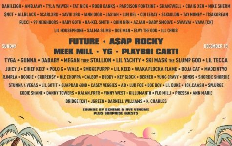 Rolling Loud Tickets Offer From MOXIE
