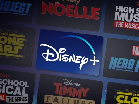 Disney Plus Adds Itself To The Streaming Scene