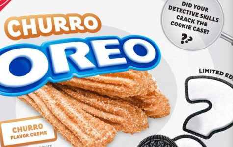 The Newest Quirky Snack Flavors