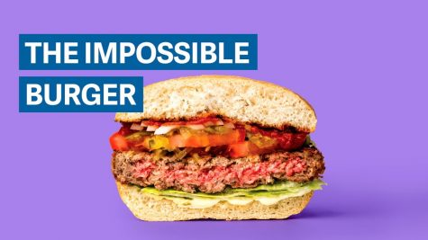 "The Possible ""Impossible""Burger"