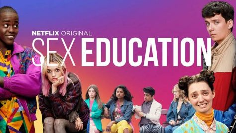 """Sex Education"" Netflix Original is Making Waves"