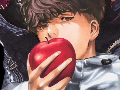 Deathnote OneShot Brings Back The Amazing Series
